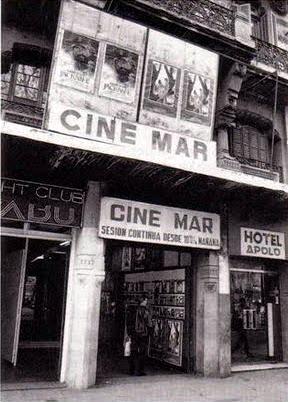 Cine Mar